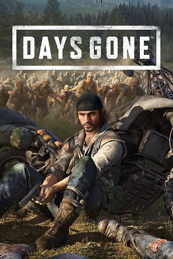 Days Gone Ucuz