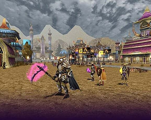 Knight Online Asas Rehberi