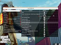 GTA5 Eğilme Tuşu