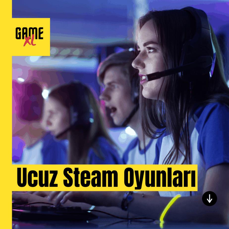 Ucuz Steam Oyunları, Güvenli oyun satan siteler, Steam ucuz multiplayer oyunlar, Ucuz steam oyunları güvenli site