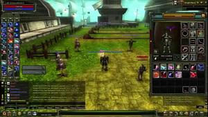 Knight Online Archer Rehberi