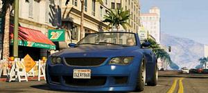 GTA 5'te Arabanın Üstü Nasıl Açılır?