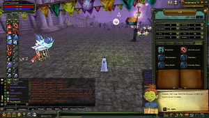 Knight Online Mage Rehberi