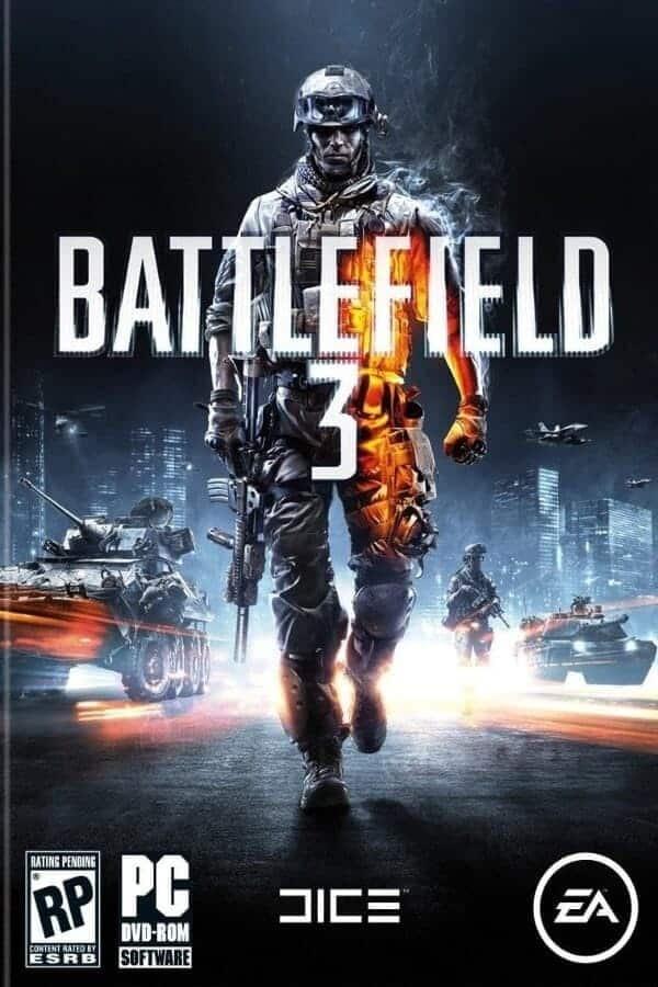 battlefield 3 cover 1