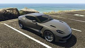 GTA5 En Hızlı Araba